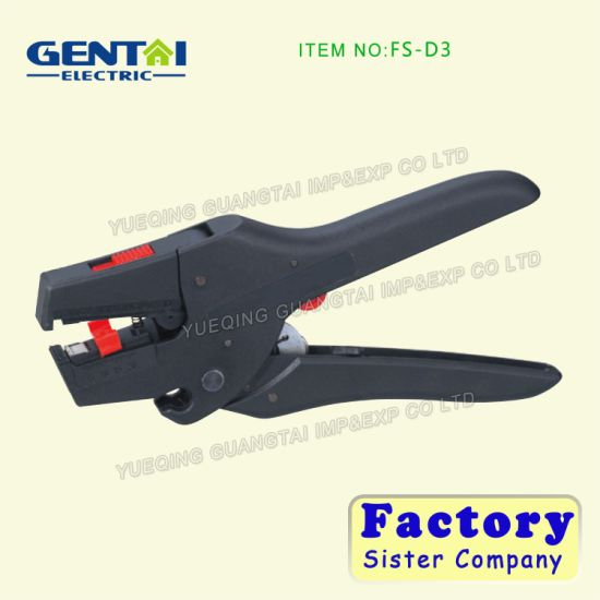 China Good Quality Cheaper Multi-Function Electric Wire Cutter and ...