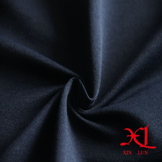 Rayon Nylon Spandex Cotton Fabric for Pants/Dress