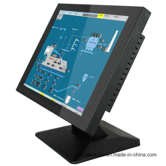 23.6 Inch IR Touch All in One PC pictures & photos