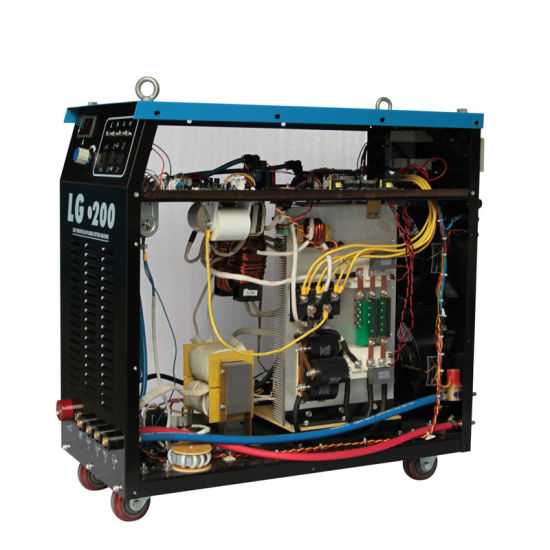 Plasma Cutting Machine Price Air Plasma Cutter Price pictures & photos