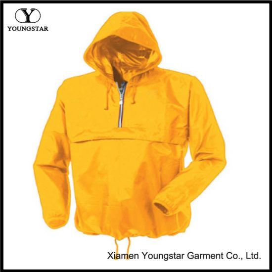 797dd2d5b43 Wholesale 100% Polyester / Nylon Lightweight Windbreaker Jacket Windproof  Winter Jacket