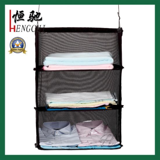 Nylon Net Mesh Storage Bag for Shoes, Apparel pictures & photos