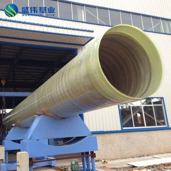 China GRP Pipe Price GRP Pipe Specification GRP Pipe