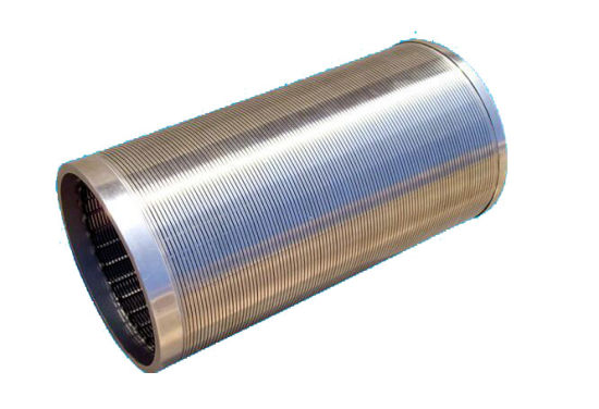 Ss 304 Tube Filter for Industrial Oils pictures & photos