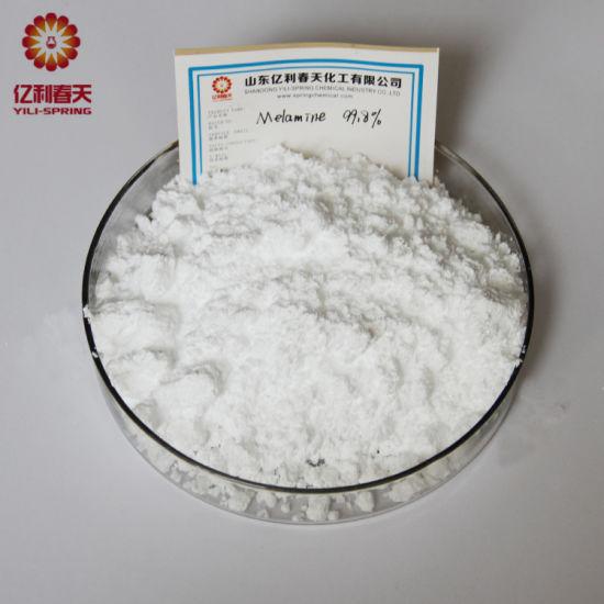 Melamine Powder 98%