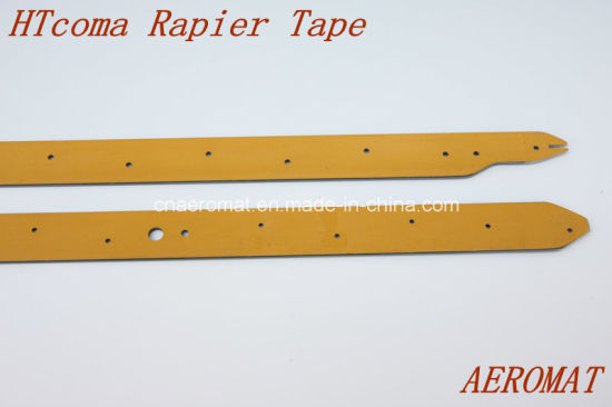 Rapier Tape for Tp600 Loom pictures & photos