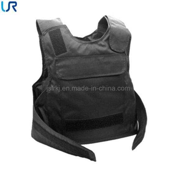 Level 3A Bullet Proof Vest / Ballistic Armor Vest / Bulletproof Vest