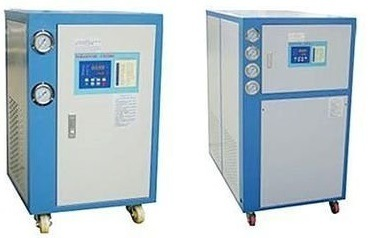 Ce Certificated Water Cooler Chiller Best Price pictures & photos