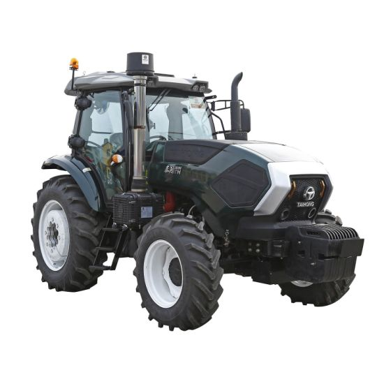 Manufacturing manufacture agricultural machines