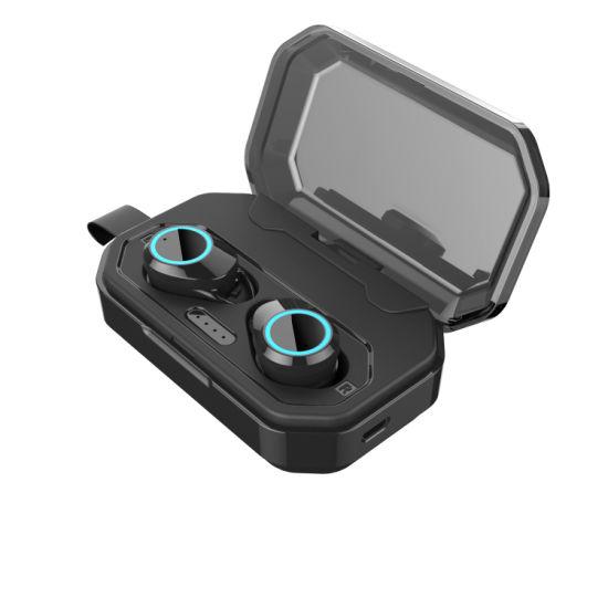 Wireless Headphone Bluetooth 5.0