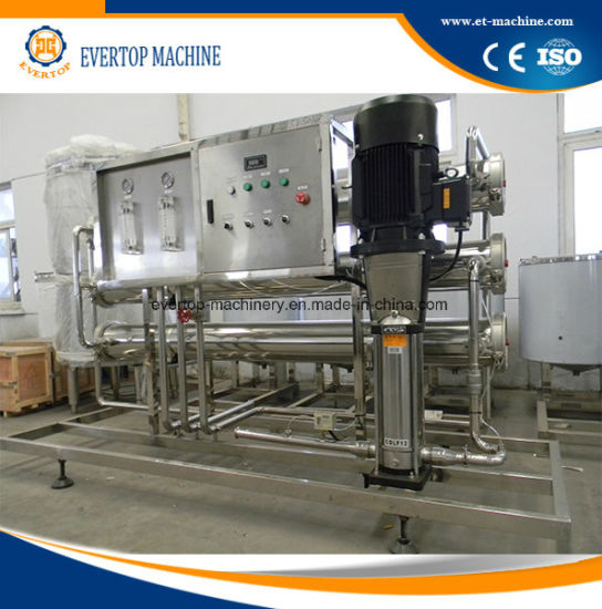 Water Treatment Plant/RO Filter System pictures & photos