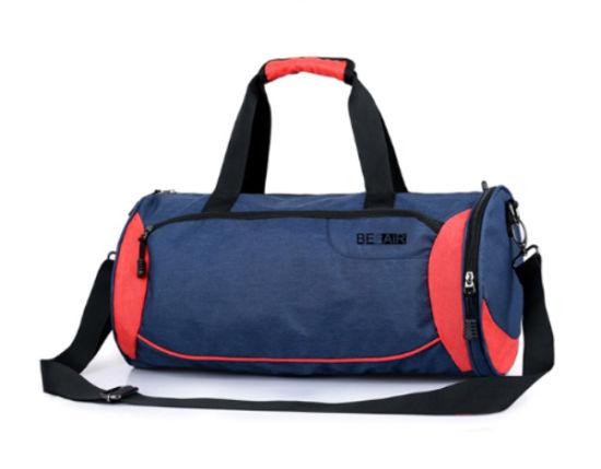 Hot Item Nice Designer Small Duffle Weekend Bags Brands For Men 128