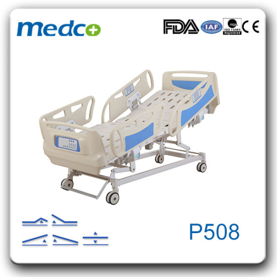 Medical Supply- Electric Hospital ICU Bed P508