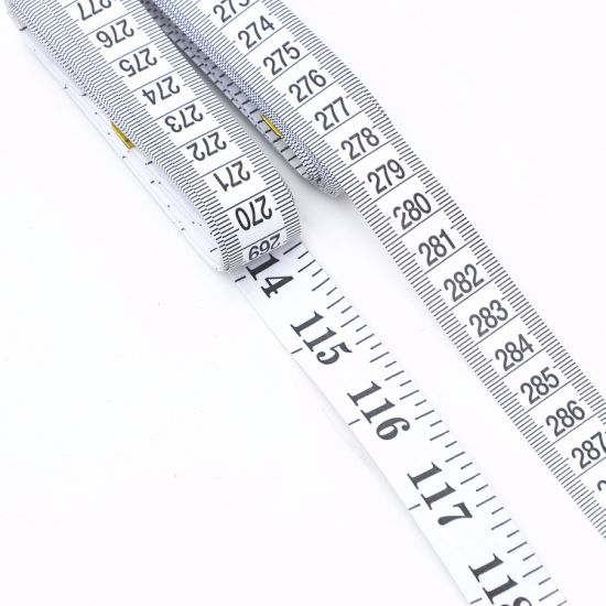 120inch Sewing Clothes Pvc Soft Line Printable 3m Measuring Tape