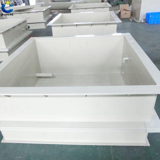 Polypropylene PP Material Water Tank