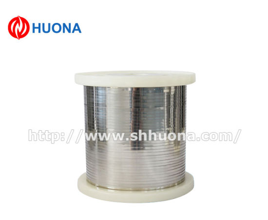 Silver Copper Wire AG50cu50 Silver Alloy Wire for Voltage Controller