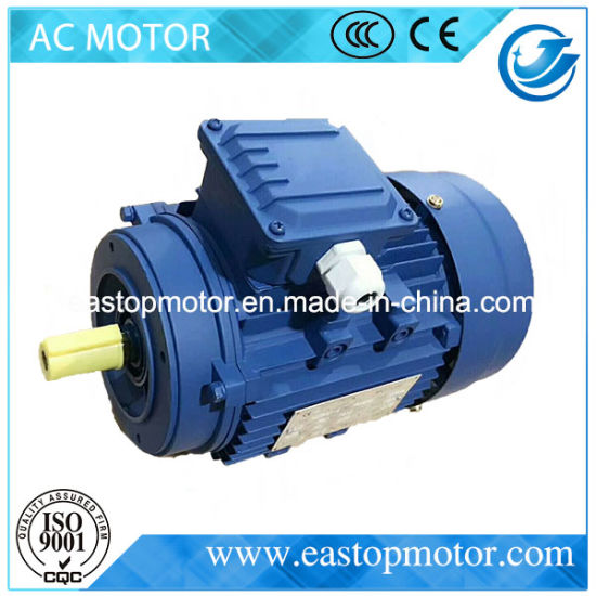 High Power Three Phase 10kw Permanent Magnet Motor
