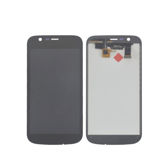 Nokia 1 Mobile LCD Touch Screen with Digitizer Assembly Replacement pictures & photos