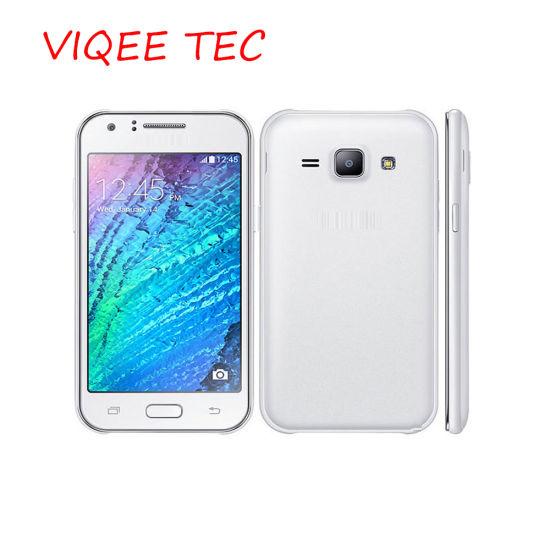 Original for Samsung Galexy J1 Duos J100 Mobile Phone