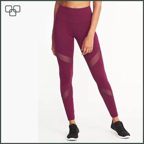 Women Gym Fitness Workout Wear Yoga Sport Pants Leggings
