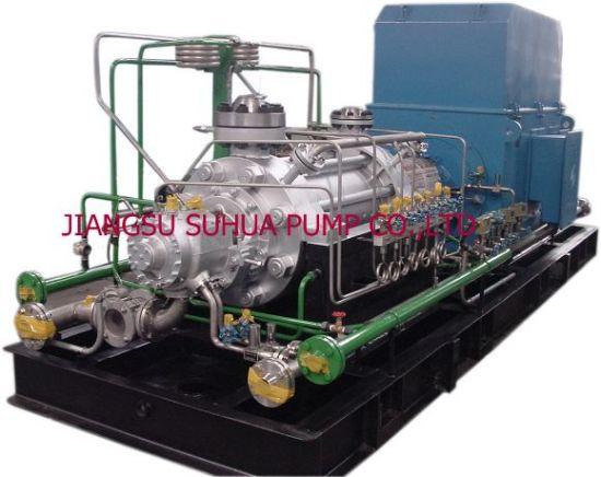 Boiler Feed High Pressure Pump (DG)