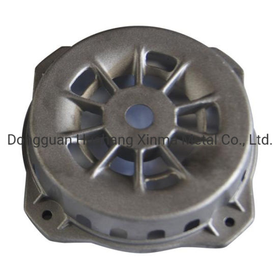 Customized Stainless Steel and Aluminum Alloy Internal Combustion Engine Parts for Marine Main and Auxiliary Engines