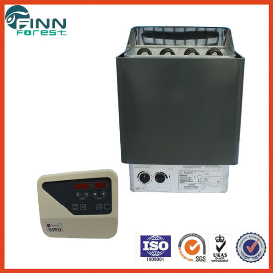 Sauna Heater for Sauna Room (SCA-06W)