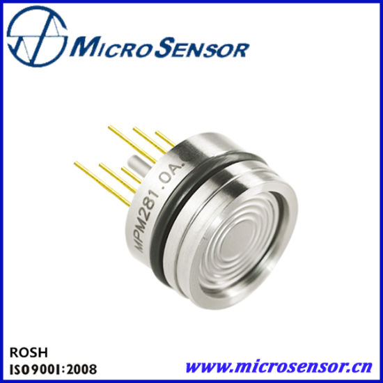 Cost-Effective Stable Pressure Sensor Mpm281 pictures & photos