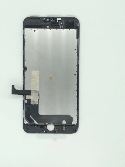 Original LCD for iPhone 7p Display Screen with Frame
