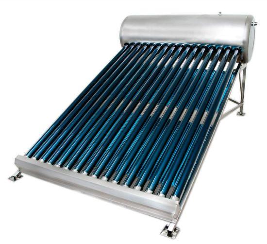 Calentadores Solares PARA Mexico Solar Water Heater