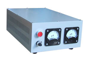 Single Output High Voltage Power Supply 20kv/50mA pictures & photos