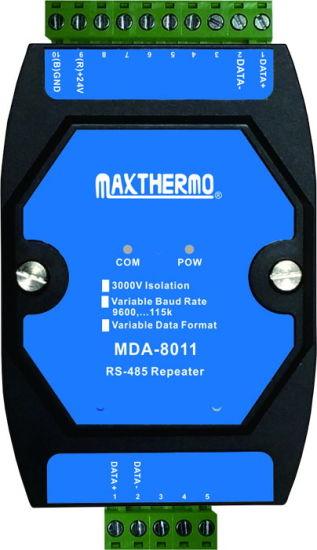 China Mda-8011 RS-485 Repeater - China RS-485 Repeater, Repeater