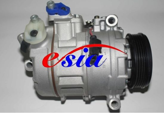 89ceffe90 China Auto Parts AC Compressor for BMW E60 4pk 7seu17c - China AC ...