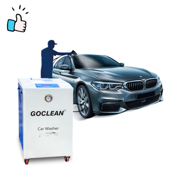 Electric Steam Cleaners Machine Washers Diesel Cleaning Machine