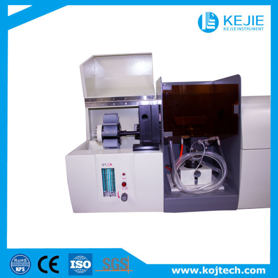Laboratory/Atomic Absorption Spectrometer for Chemical/Petroleum/Textile pictures & photos