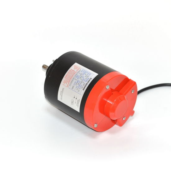 AC Asynchronous Single Phase 0.5HP Electric Motor for Washing Machine