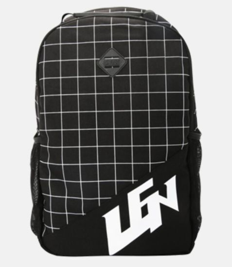 Popular Pritned Simple Outdoor Backpack
