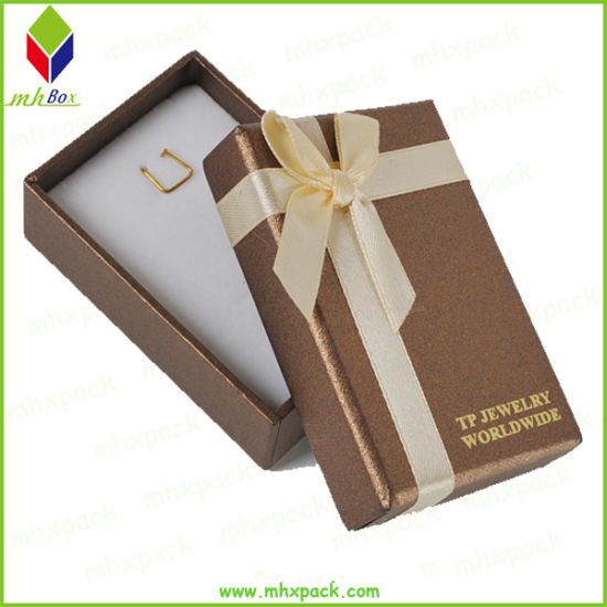 Custom Cardboard Cosmetic Perfume Paper Gift Packaging Rigid Box