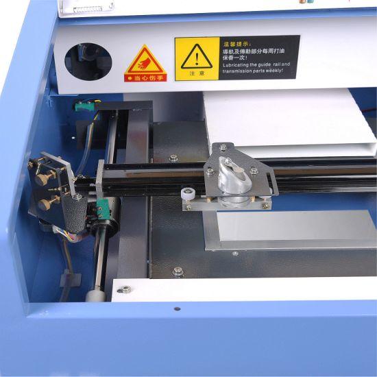 3020 Laser Engraving Machine Multifunctional Seal Cutting Machine Small Laser Cutting Plotter Laser Engraving Machine Wholesale