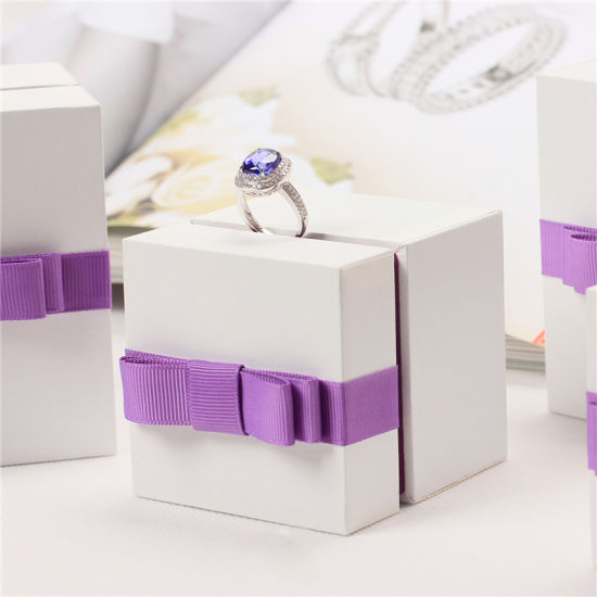 ORIGINAL Our Adventure Book , High Quality Engagement Ring Box ... | 550x550