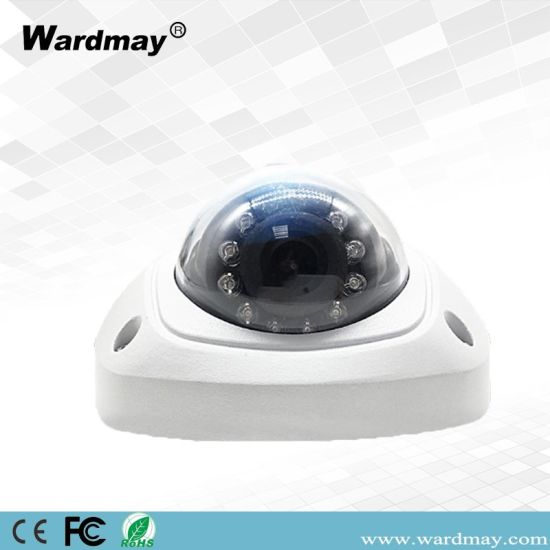 420/060/700tvl CCD Vehicle Bus Digital Video Camera Inside Bus Mini Dome Camera pictures & photos