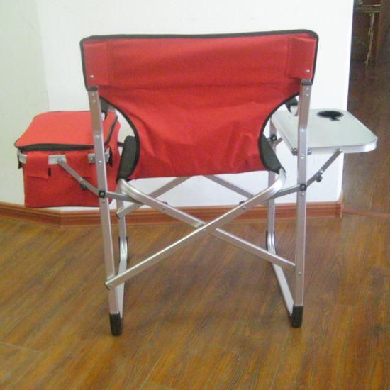Super China Outdoor Camping Aluminium Folding Director Chair With Inzonedesignstudio Interior Chair Design Inzonedesignstudiocom