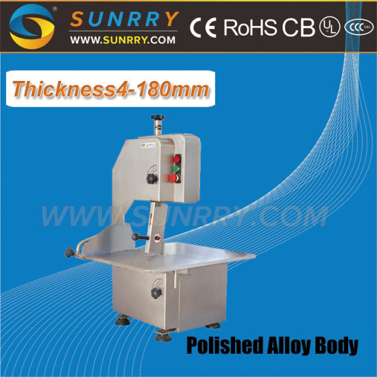 Commerical Electric 15 M/S Meat Bone Saw Machine for Butchers