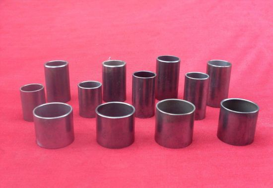 Iron Alloy Base Sintered Oil Sleeve Bushing by Powder Metallurgy pictures & photos