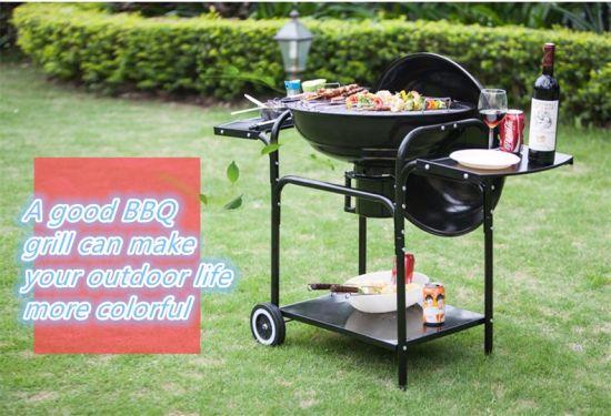 China New Design Potable Convenient Outdoor Barbecue Grill BBQ Stove ...