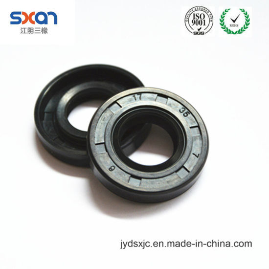 NBR Oil Seal for Mechanical Rubber Seal pictures & photos