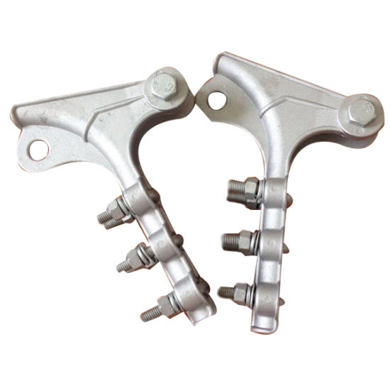Aluminium Alloy Strain Clamp pictures & photos