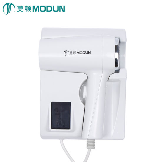 Household Professional Wall Mount Hotel Skin Hair Dryer