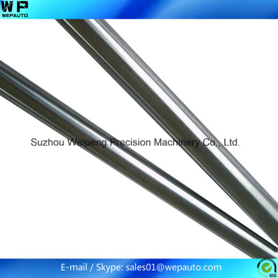 Steel 1045 Diameter 8mm Chromed Precision Linear Shaft pictures & photos