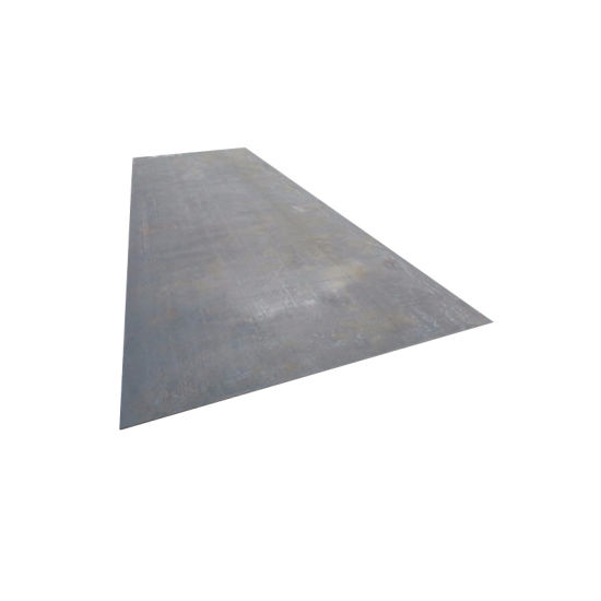 Sm490 Metal Steel Sheet Alloy Steel Plate with High Strength